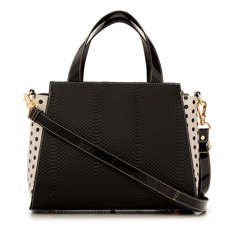 STRUCTURed HANDBAG