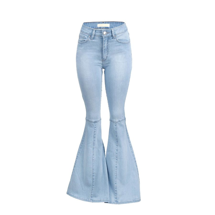 Mega Flare Pants