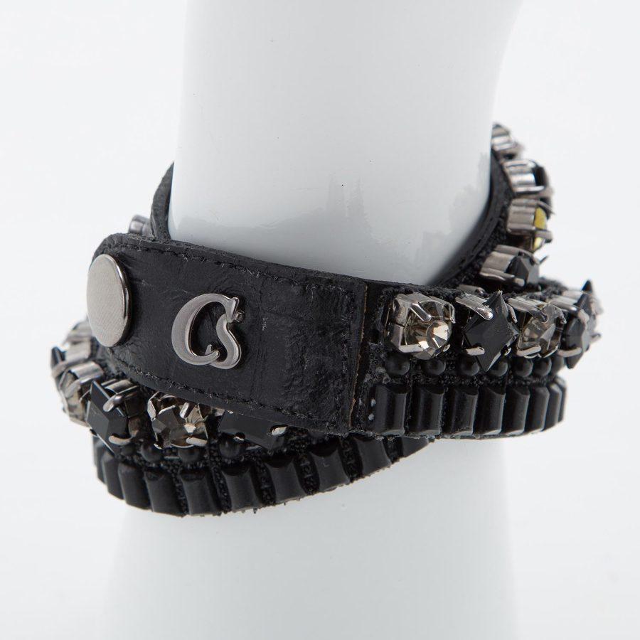 Choker/ double bracelet
