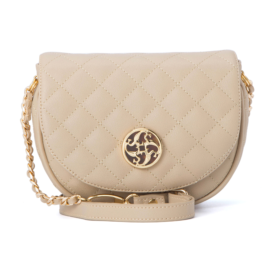 QUILTED CROSSBODY AND BELT BAG