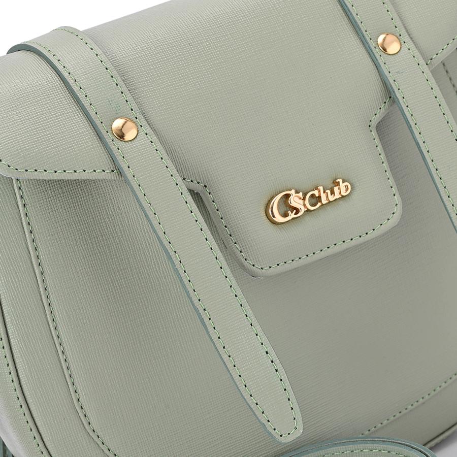 Saddle Bag CS Club