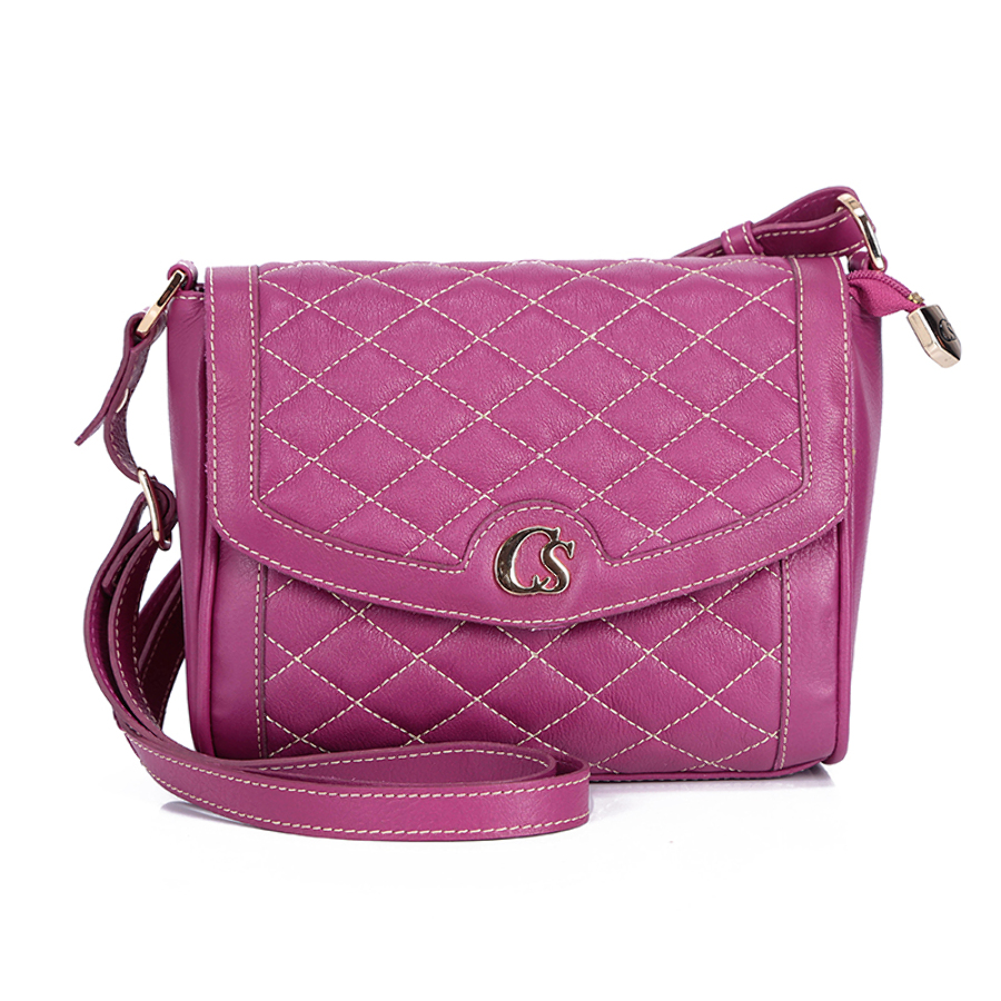 BOLSAS - CF PURPLE