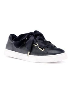 Tennis Shoe with Laces front