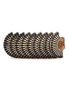 Mystical Bracelet with Pendant front