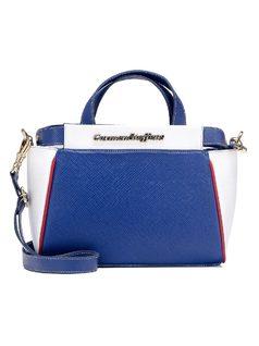Handbag with Side Strap front