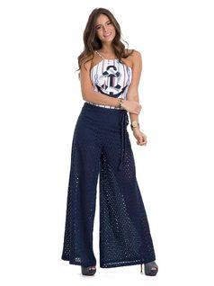 Pantaloon front