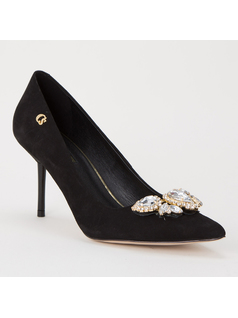 STILETTO CON METAL front