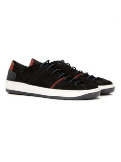 RAPHAEL STEFFENS TENNIS SHOE back