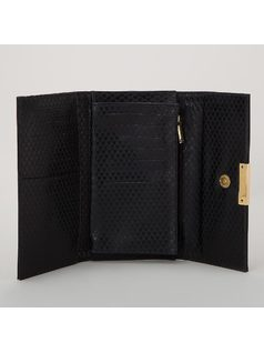 WALLET WITH PERSONALIZED CAP back