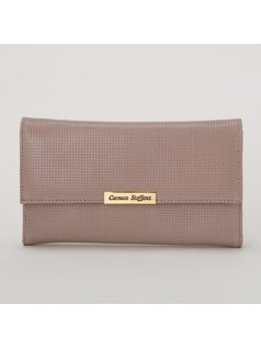 WALLET WITH PERSONALIZED CAP front