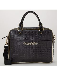 LAPTOP HANDBAG front