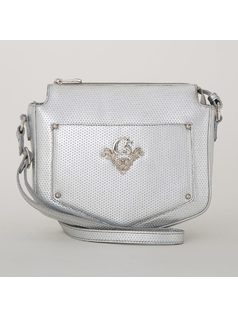 HANDBAG WITH FRONT POCKET front