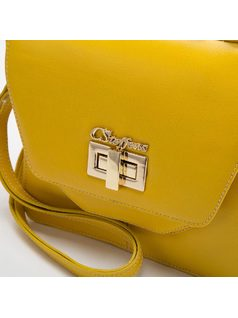 HANDBAG WITH PERSONALIZED STRAP