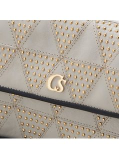 CROSSBODY WITH METAL STUDS back