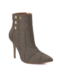 ANKLE BOOT COM COSTURAS front