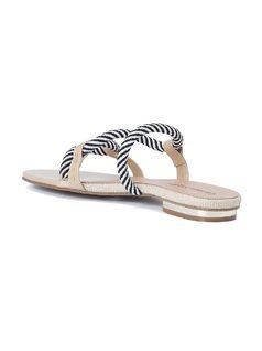 Slip in Flat Sandals