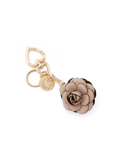 FLOWER KEY HOLDER front
