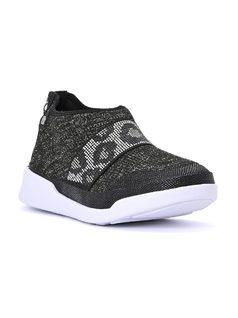 Sneaker Dark Tira de Hotfix front