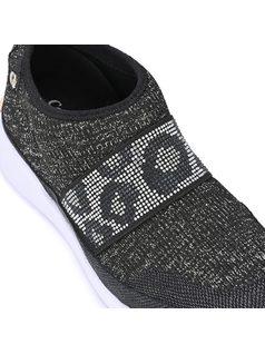 Sneaker Dark Tira de Hotfix back