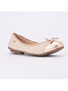 Ballerina Sand front