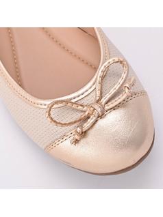 Ballerina Sand back