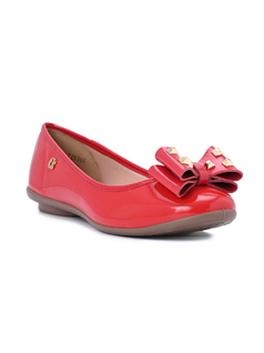 Ballerina Red front