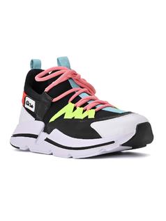 Sneaker Multicolor Trendy front
