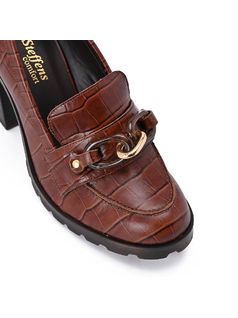 LOAFERS back