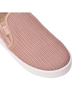 Sneaker back