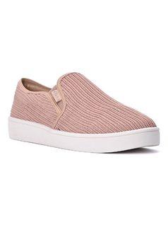Sneaker front