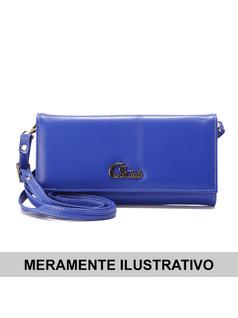 CARTEIRAS - MTM BLUE front