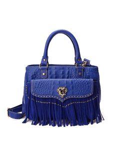 BOLSAS - RL BLUE back
