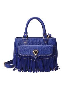BOLSAS - RL BLUE front