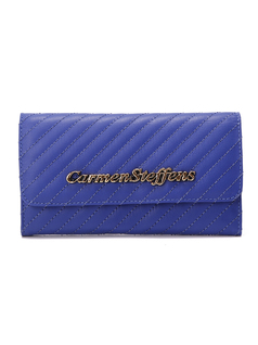 CARTEIRAS - CF BLUE front