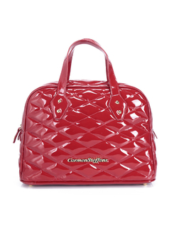 BOLSAS - VZ RED front