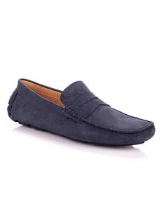 Indigo Texture Shoe front