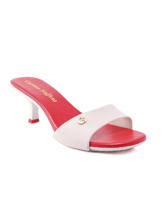 CALCADOS - TPU OFF WHITE front