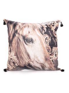 CS Arabesque Pillow front