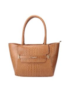 HANDBAG WITH FRONT STRAP front