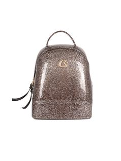 Fashion Shine Backpack front