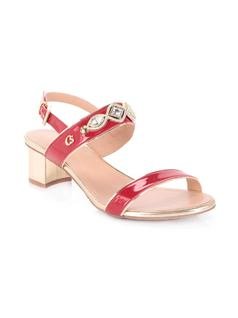 STRAPPY SANDAL front