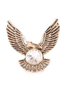EAGLE RING back